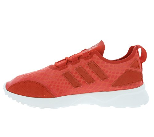 ZX Flux ADV Verve Rosso