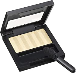 Revlon Luxurious Color Perle Eye Shadow, Sparkling Gold, 0.08 Ounces (Pack of 2) by Revlon