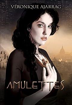 Amulettes par [Ajarrag, Véronique]