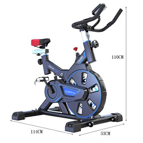 41m7TH2sPKL. SS500  - JYKJ Indoor Sports Bicycle Aerobics Exercise Bike Home Pedal Bicycle Rotating Bicycle Indoor Mute Sports Weight Loss Equipment Indoor Fitness Equipment