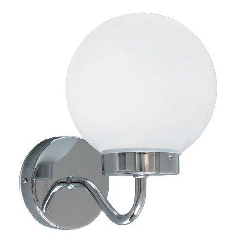 Classique Applique Luminaire Du Miroir - Luminaire Salle De Bain IP44 Chrome 5827n