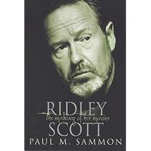 Ridley Scott (Directors Close Up) by Paul M. Sammon (2000-02-17)