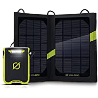 Venture30 Solar Recharching Kit