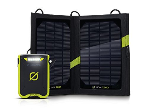 Venture30 Solar Recharching Kit -