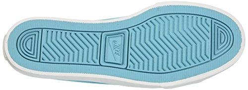 Nike Damen Wmns Primo Court Br Tennisschuhe Multicolore (Gamma Blue/Gamma Blue/White)