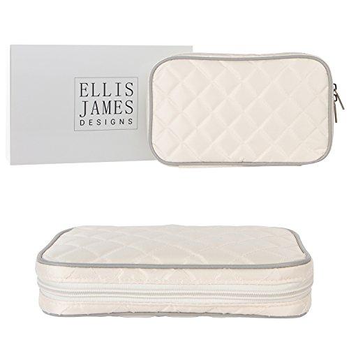 Ellis-James-diseos-bolsa-acolchada-de-viaje-organizador-de-joyas-case