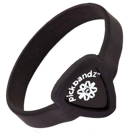 Pickbandz Armband Epic Black Size M/L