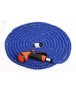 tubo espandibile 22,5m/70ft bobbina x hose giardinaggio MWS