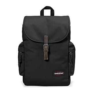 Eastpak Austin Backpack, 42 cm, 18 L, Black