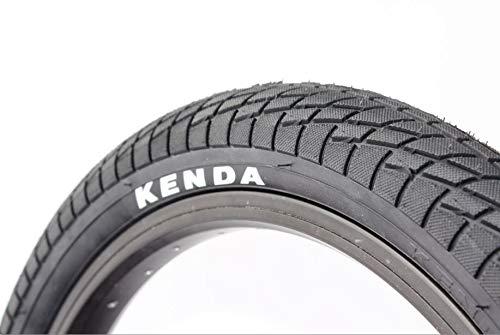 """Kenda 18 Zoll BMX Reifen 18x2,25"""" tiefes Profil Hohe Stabilität von KHE - E11"""