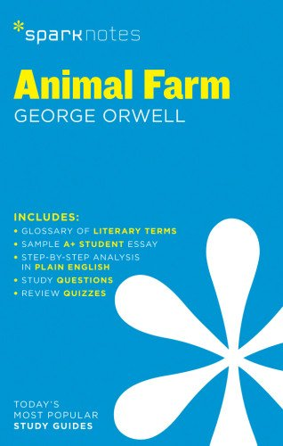 animal-farm-by-george-orwell-sparknotes-literature-guide