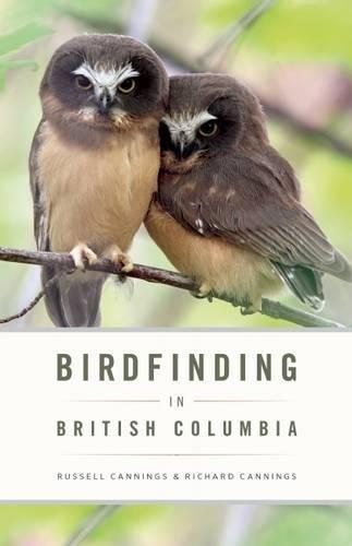 Birdfinding in British Columbia