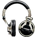 Shure SRH750DJ - Auriculares de diadema cerrados