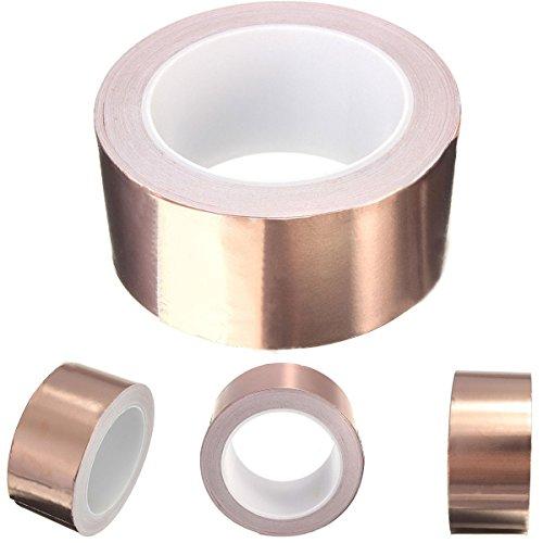 rame-foil-tape-geepro-adesivo-conduttivo-con-12inch-x-28yards-emi-per-i-circuiti-documento-macchiato