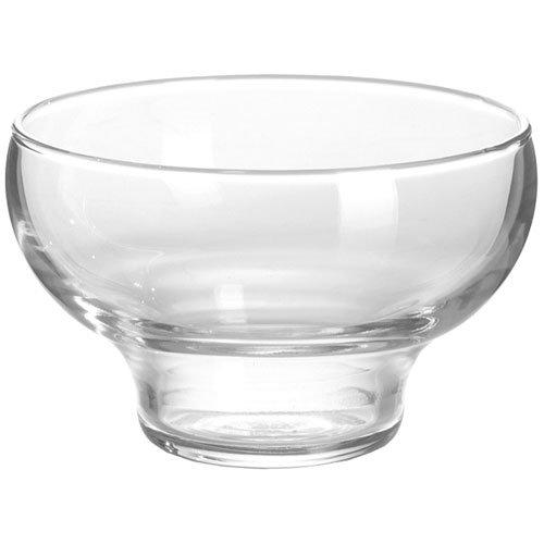 Durobor 384/35 Bowling boisson longue verre 350ml, 6 verre, sans repère de remplissage