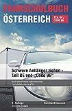 """Fahrschulbuch Österreich -  TEIL BE / Code 96: Schwere Anhänger ziehen - Teil BE und """"Code 96"""""""