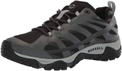 Preisvergleich Produktbild Merrell Men's Moab Edge 2 Waterproof Sneaker,  Black,  13 M US