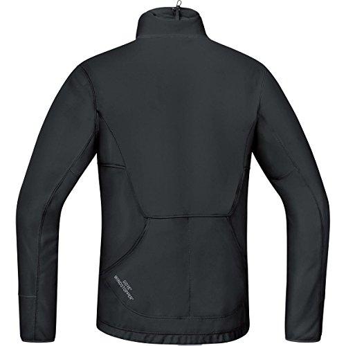 GORE BIKE WEAR Herren Thermo Mountainbike-Jacke, GORE WINDSTOPPER Soft Shell - 2