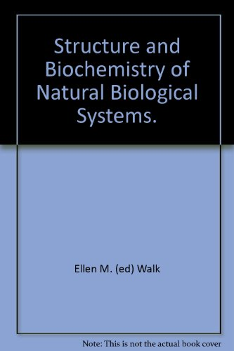 structure-and-biochemistry-of-natural-biological-systems-proceedings-of-the-third-philip-morris-scie