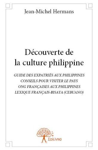 Dcouverte de la Culture Philippine