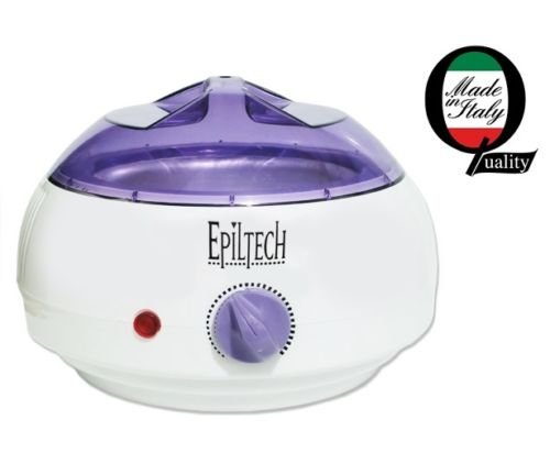 SCALDACERA MADE IN ITALY EPILTECH PER VASO 400ML...