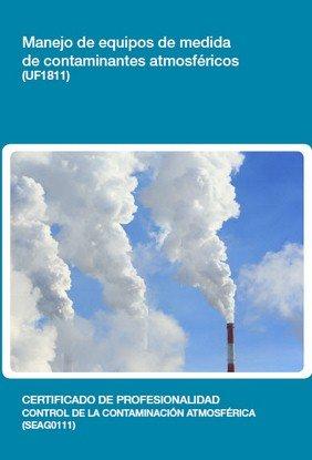 Manejo de equipos de medida de contaminantes atmosféricos (UF1811) por Sergio López Del Pino