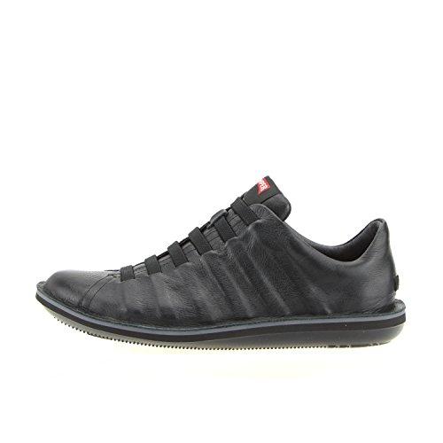 CAMPER Herren Beetle Sneaker Schwarz