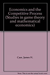 Economics and the Competitive Process