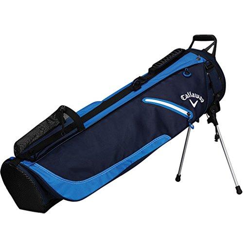 Callaway 2018 Hyper Lite 1 Plus Leichte Golf-Bleistift-Tasche mit kurzem Ständer