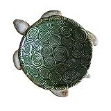 Lvcky - Cenicero de cerámica, diseño de Tortuga