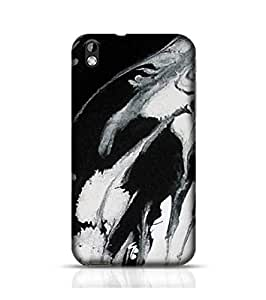 Cases for HTC Desire 816 Marble 2 Back Cover for HTC Multicolor