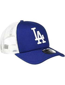 A NEW ERA Era Clean Trucker Losdod Lrywhi Gorra de béisbol, Unisex Adulto, Azul (Blue), One Size (Tamaño del Fabricante...