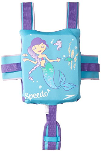 Speedo Kids 'Begin to Swim Float Coach, Float Coach, Berry Grape