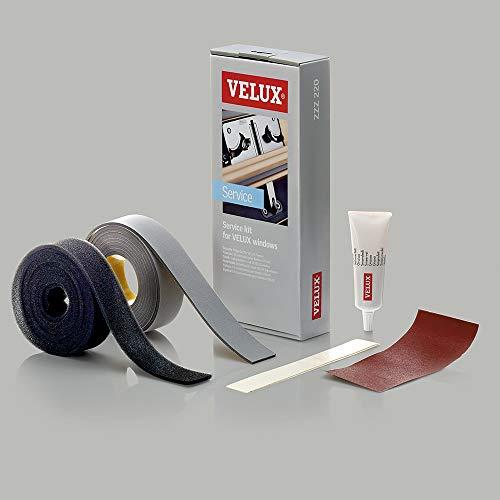 Original Velux Pflege-Set für Kunststoff- und Holzfenster ZZZ 220K
