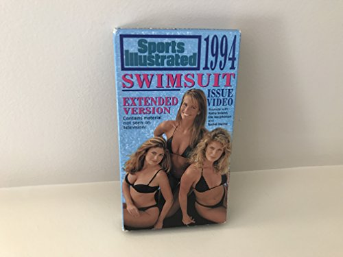 Sports Illustrated 1994 Swimsuit Issue Video [VHS]