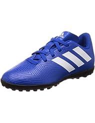 e37ec0df00770 Amazon.es  botas futbol multitacos niño  Deportes y aire libre