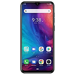 Ulefone Note 7P (2019) 4G-Smartphones ohne Vertrag, 3 GB RAM + 32 GB ROM, Android 9, 6,1-Zoll-Tautropfen, Dual-SIM-Handy, dreifache Rückfahrkamera, SIMlockfreie Handys, OTG Entsperrte Fingerabdrücke