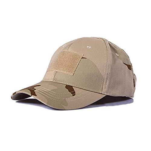 ae742f3aa24f2 Imagen de winslet ejército de béisbol militar táctico camuflaje sombrero con  visera para wargame caza pesca ...
