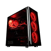 GAMING PC/CPU i5 8400/RAM 8GB/1060 5G/1T+120SSD, MODEL DESKTOP COMPUTER