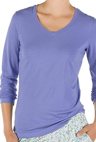 Calida - Sweat-Shirt - Uni Femme powder puff