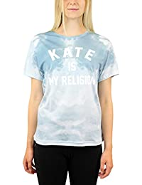 Eleven Paris Damen T-Shirt FATE W