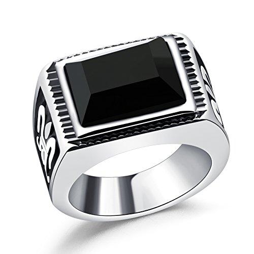 en-acier-inoxydable-acier-brut-noir-hommes-centre-lapide-anneau-mode-band-bague-diametre-18mm