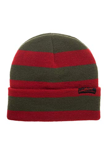 Freddy Krueger Nightmare on ELM Street Cosplay Beanie Standard
