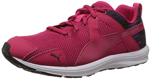 Puma Evader Clash W, Multisports outdoor Femme Rose (Virtual Pink)