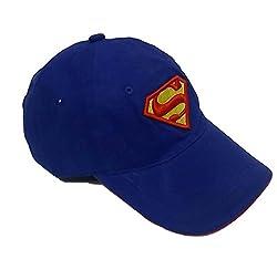 Babji Embroidered 3D, Superman, Snapback, baseball,Hat Cap