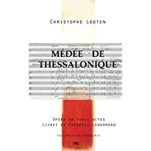 Medee de Thessalonique