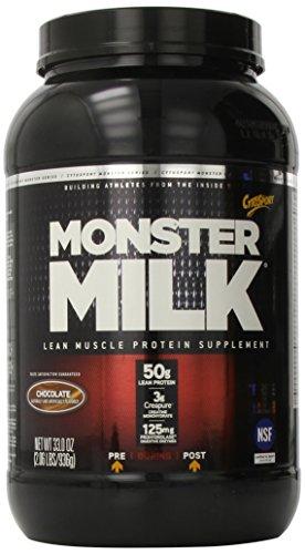 CytoSport - Monster Milk - 936 g - Cioccolato
