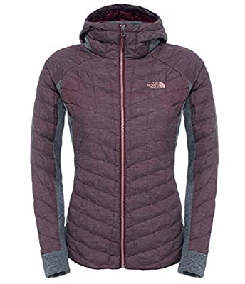 THE NORTH FACE Damen W Thermoball Gordon Lyons Hoodie Fleece-Pullover von The North Face bei Outdoor Shop