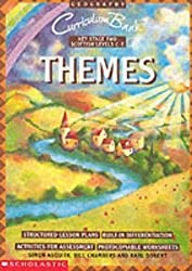 Geography KS2: Themes (Curriculum Bank)
