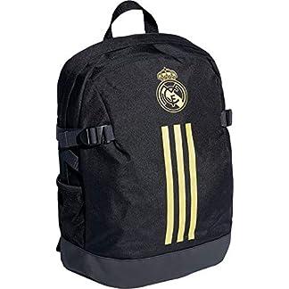adidas Accesorio Real Madrid 2019-2020, Color Negro/Oro